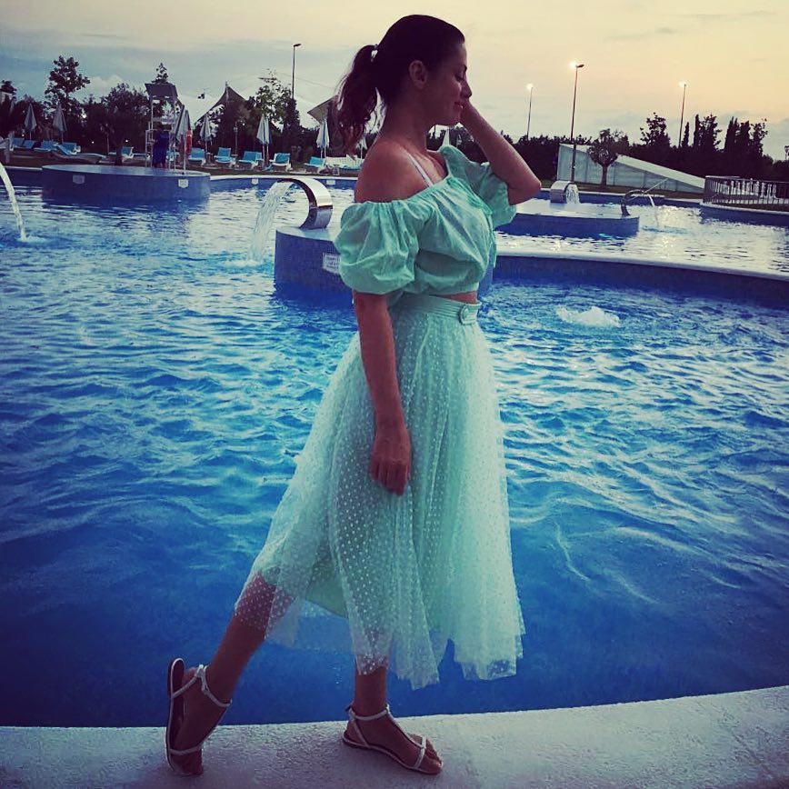 Анна Ковальчук - хотите узнать, как сейчас живет любимая актриса?