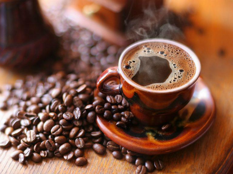 От каких пяти болезней спасает чашечка кофе? | 2