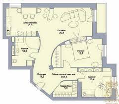Нехорошие квартиры или самые странные планировки!
