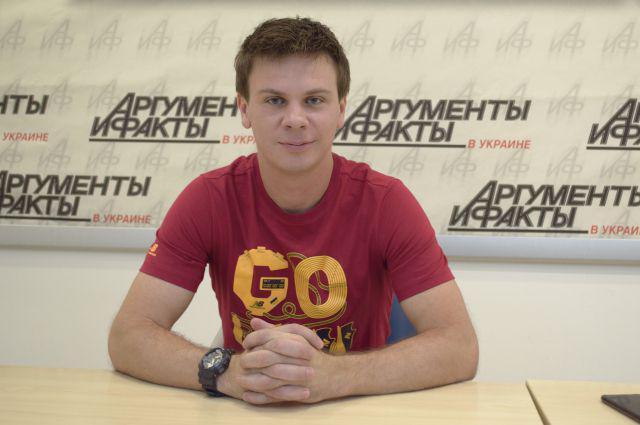 Культура начинается с мелочей - Дмитрий Комаров о Европе!