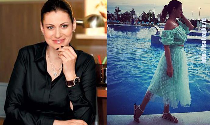 Анна Ковальчук - хотите узнать, как сейчас живет любимая актриса? | 1
