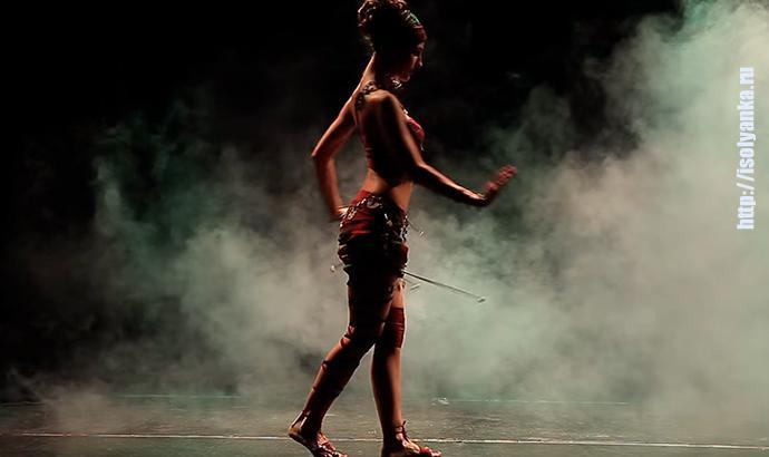 Великолепный танец покоривший миллионы сердец!   1