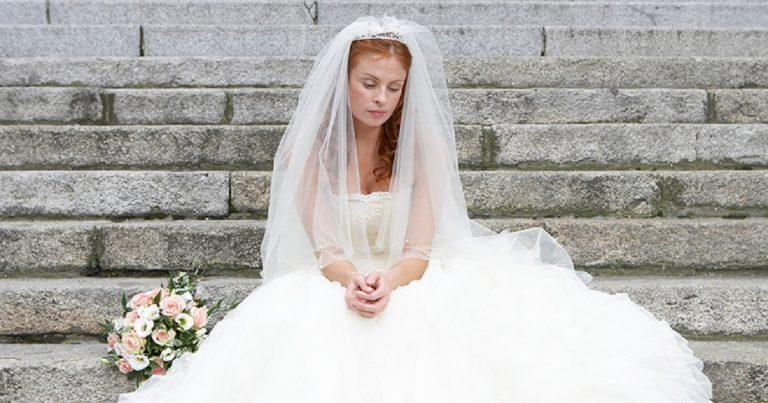 Мужчина отказался оплачивать свадебный банкет дочери и вот почему...
