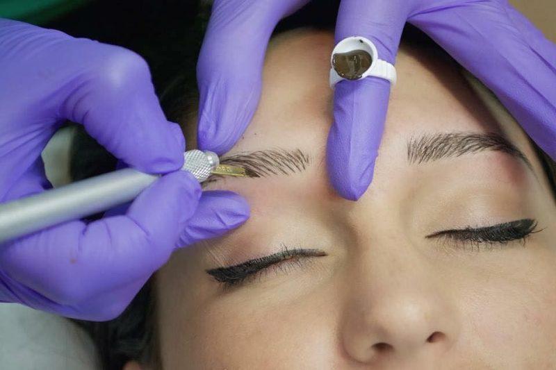 Микроблейдинг: какую страшную правду скрывают от нас косметологи? | 1