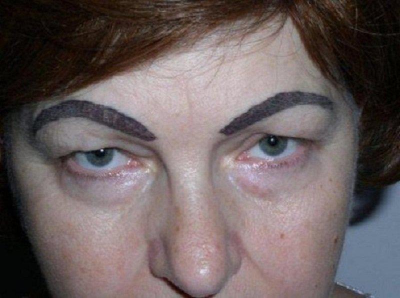 Микроблейдинг: какую страшную правду скрывают от нас косметологи?