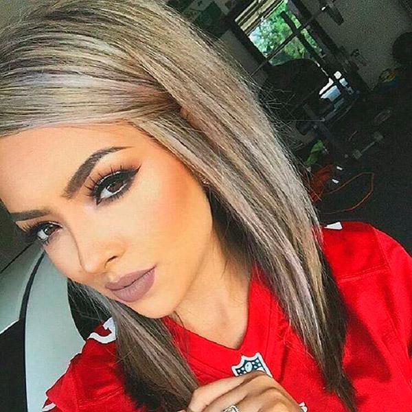 Модные прически на короткие волосы и волосы средней длины | 3