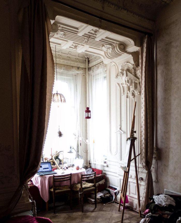 стене питерские квартиры в старых домах фото можете выбрать