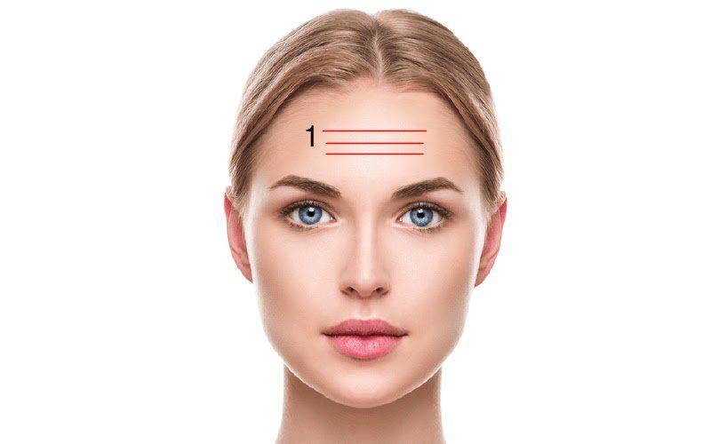 Что линии вашего лица рассказывают о вас и вашем здоровье