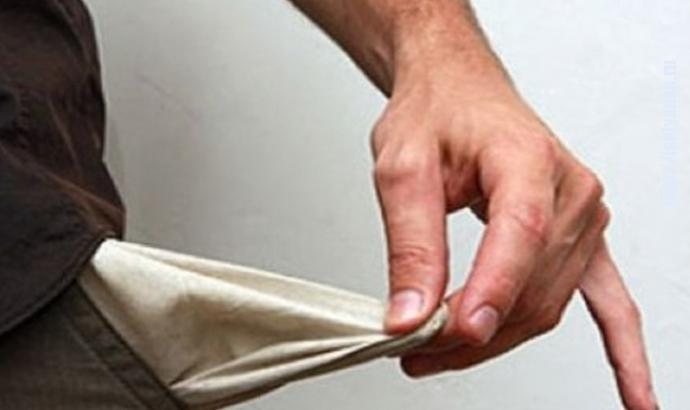 Перестаньте откладывать деньги на «черный день», чтобы избежать ловушки бедности!