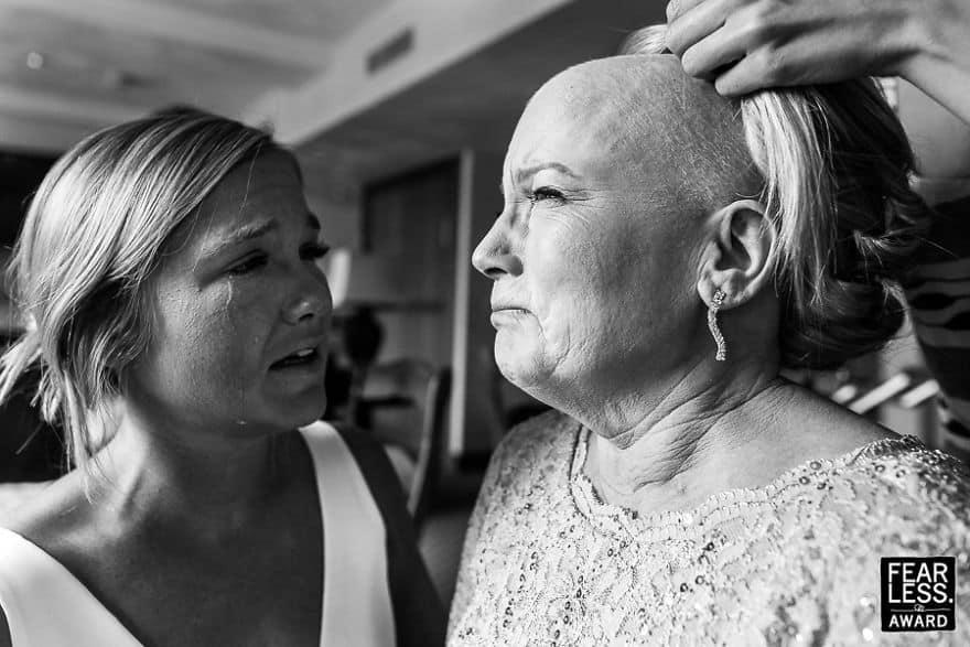 30 прекрасных снимков конкурса на лучшую свадебную фотографию 2017 года