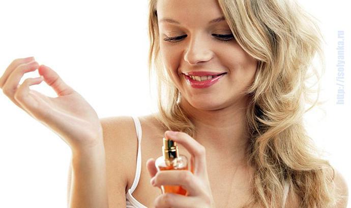 Как и куда правильно наносить духи, чтобы аромат держался дольше? | 13