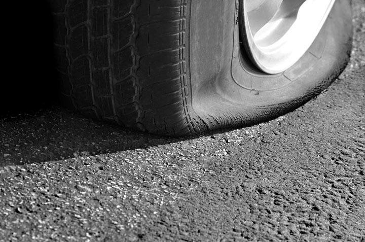 Как нас обманывают продавцы шин, продавая старые шины как новые! | 7