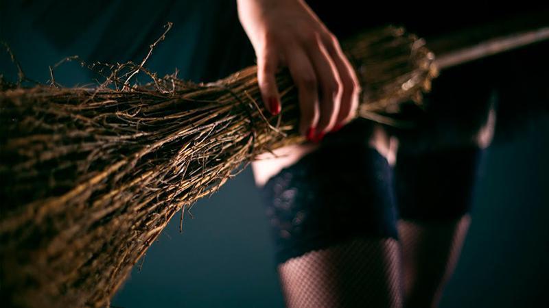 Тест: Узнайте, какая вы ведьма?! | 3