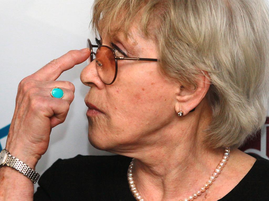 Пластика или естественность: сравнение 82-летней Алисы Фрейндлих с Софи Лорен | 4