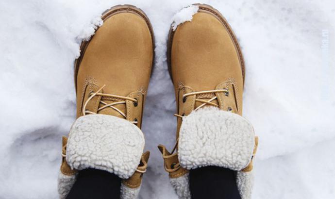 Утепляем зимнюю обувь — простой и полезный лайфхак!