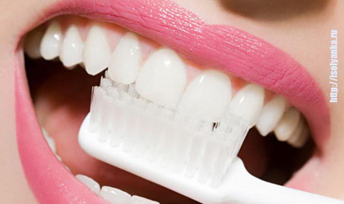 12 распространенных ошибок, которые мы допускаем при чистке зубов!