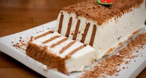 Обалденный торт без выпечки за 25 минут!