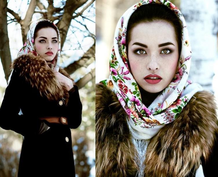 Так нужно правильно носить шарф. Советы которые помогут выглядеть стильно! | 2