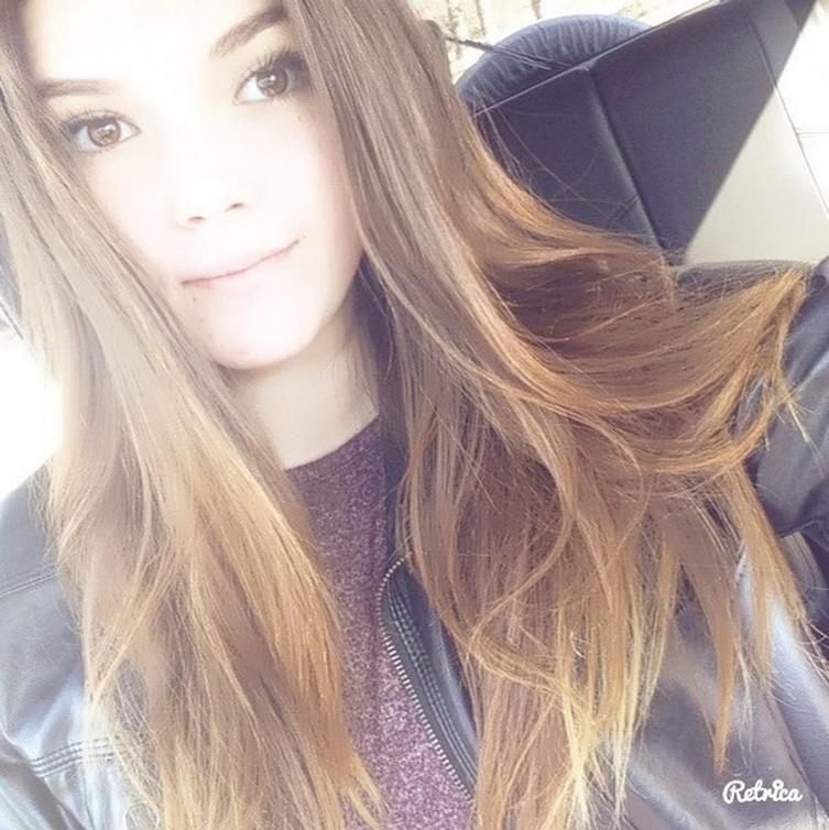 Ольга Картункова похорошела и в первый раз показала дочь-красавицу