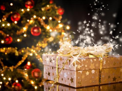 Как привлечь деньги и удачу в новогоднюю ночь — поверьте в волшебство! | 1