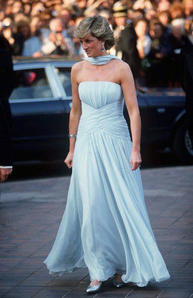 Самые дорогие и шикарные платья в мире!