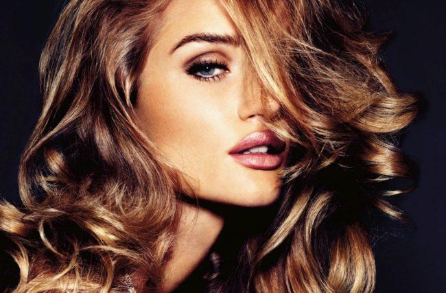 Самые модные тенденции окрашивания волос в 2018 году | 10