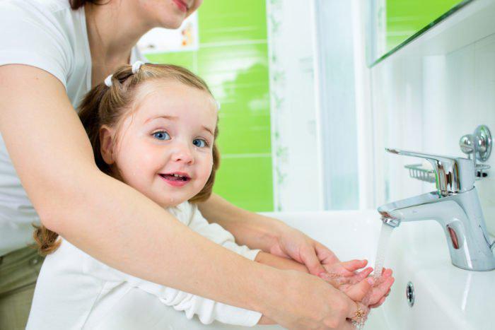Доктор Комаровский: как уберечь ребенка от болезни в сезон простуд?