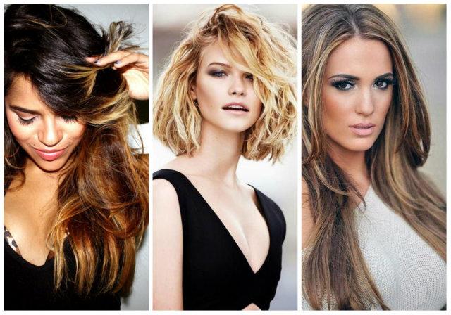 Самые модные тенденции окрашивания волос в 2018 году | 12