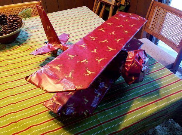 Самые смешные рождественские подарки!