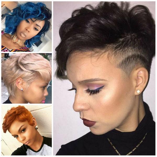Самые модные тенденции окрашивания волос в 2018 году | 14