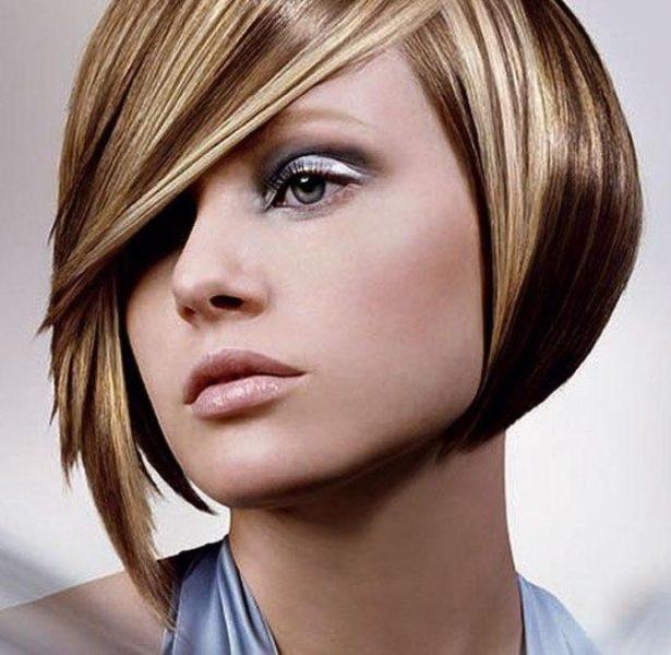 Самые модные тенденции окрашивания волос в 2018 году | 15