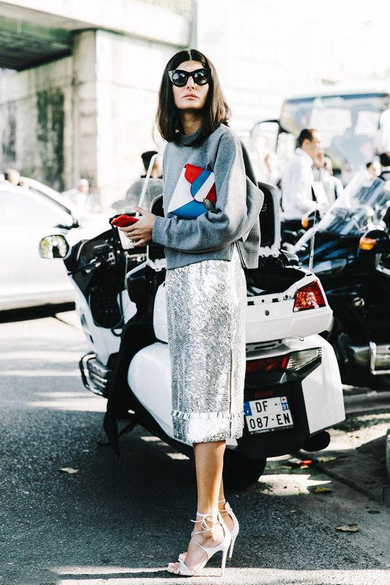 27 стильных образов с юбками, которые заставят вас позабыть о брюках!