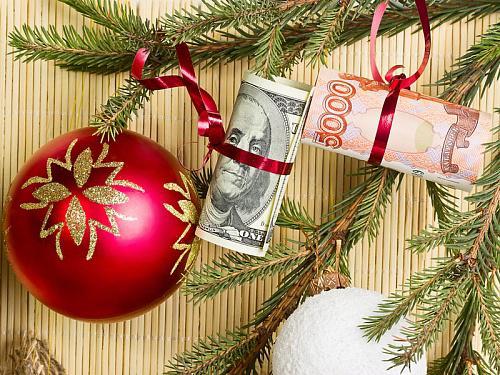 Как привлечь деньги и удачу в новогоднюю ночь — поверьте в волшебство! | 2