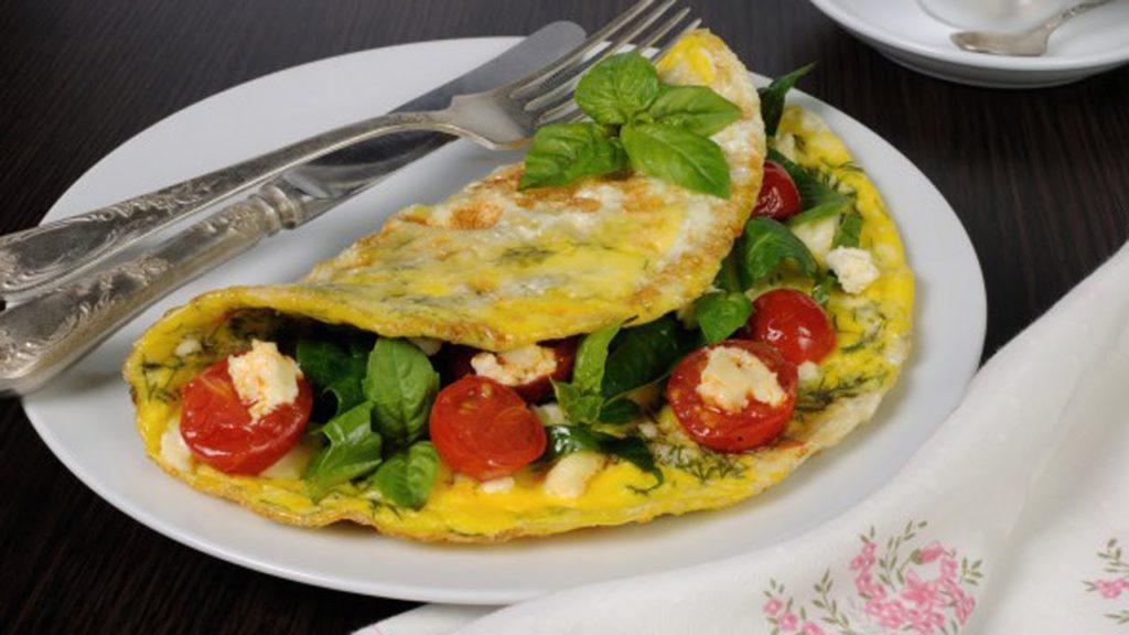 Полезные и вкусные завтраки — то что нужно больше всего твоему организму зимой | 2