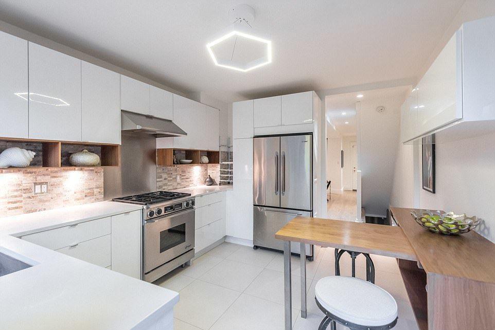 Маган Маркл выставила на продажу свой дом в Торонто за 800 тысяч фунтов стерлингов