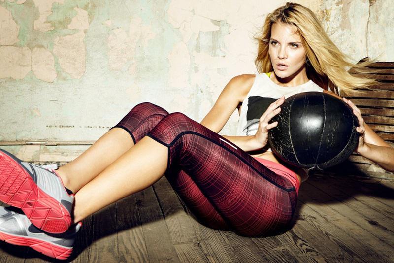 Как тренироваться правильно дамам после 40