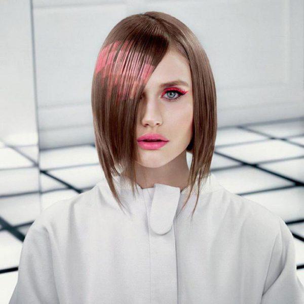 Самые модные тенденции окрашивания волос в 2018 году | 20