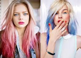 Самые модные тенденции окрашивания волос в 2018 году | 24