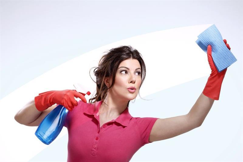 Генеральная уборка перед Новым годом: как прилечь в дом благополучие!   3