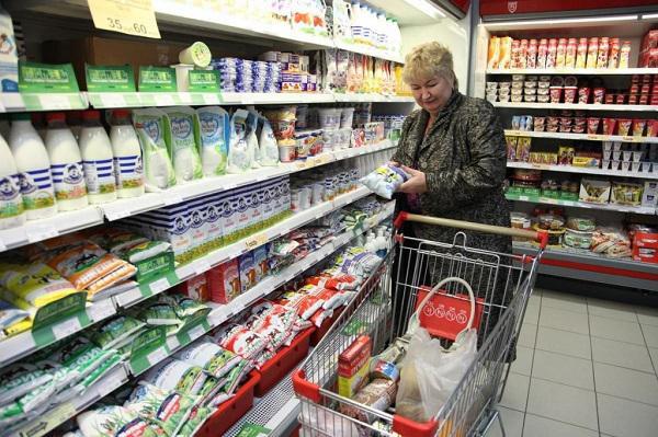 Какие продукты нельзя покупать в гипермаркетах