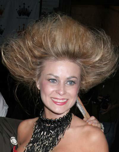 5 причёсок, которые состарят вас на несколько лет!