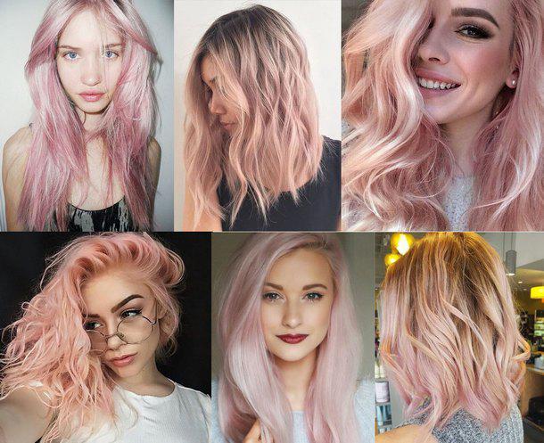 Самые модные тенденции окрашивания волос в 2018 году | 4