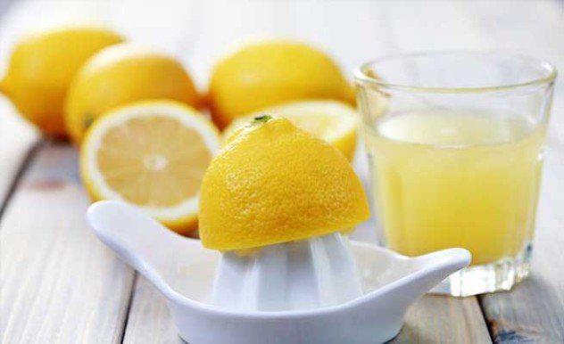 7 способов применения лимона, о которых должна знать каждая женщина!