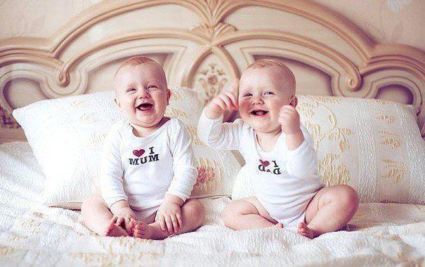От того, как ты родился зависит то, как ты будешь жить!