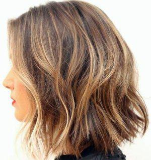 Самые модные тенденции окрашивания волос в 2018 году | 51