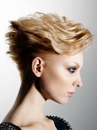 Создание объема на коротких волосах | 6