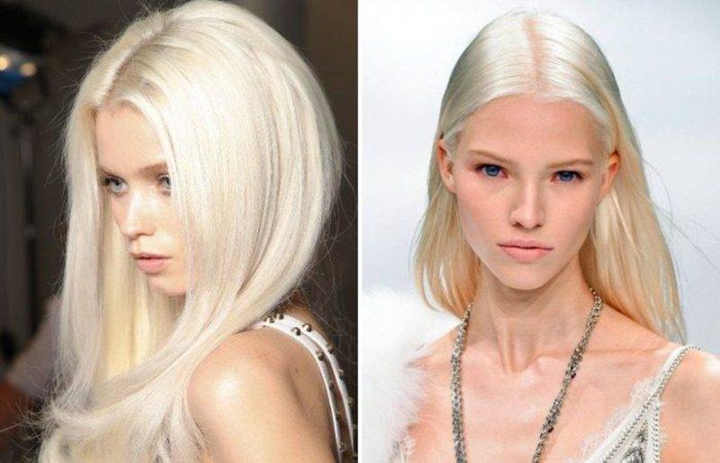 Самые модные тенденции окрашивания волос в 2018 году | 60