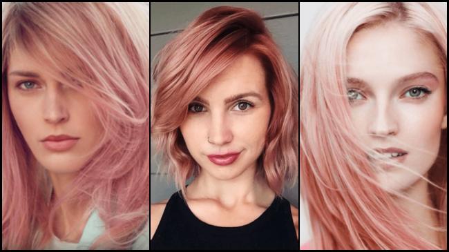 Самые модные тенденции окрашивания волос в 2018 году | 64