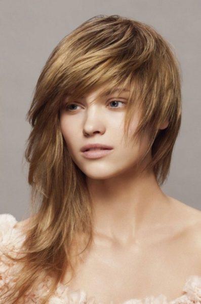 Самые модные тенденции окрашивания волос в 2018 году | 7