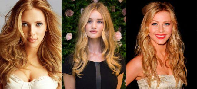 Самые модные тенденции окрашивания волос в 2018 году | 65